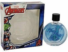 Духи, Парфюмерия, косметика Marvel The Avengers - Туалетная вода
