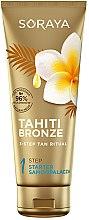Духи, Парфюмерия, косметика Лосьон для тела, перед автозагаром - Soraya Tahiti Bronze 1 Step Starter
