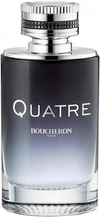 Boucheron Quatre Absolue de Nuit Pour Homme - Парфюмированная вода