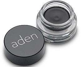 Духи, Парфюмерия, косметика Подводка-гель для глаз - Aden Cosmetics Gel Eyeliner