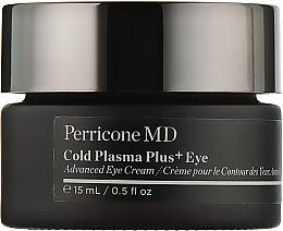 Духи, Парфюмерия, косметика Средство для ухода за кожей вокруг глаз - Perricone MD Cold Plasma Plus Eye