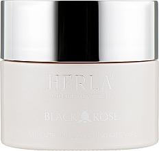 Духи, Парфюмерия, косметика Питательная маска для лица - Herla Black Rose Multi-Nutritive Exfoliating Face Mask