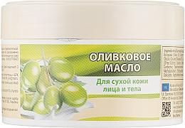 Духи, Парфюмерия, косметика Увлажняющий крем для лица с оливковым маслом - Belle Jardin Spa Naturelle
