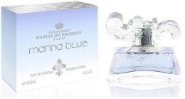 Духи, Парфюмерия, косметика Marina de Bourbon Blue - Парфюмированная вода