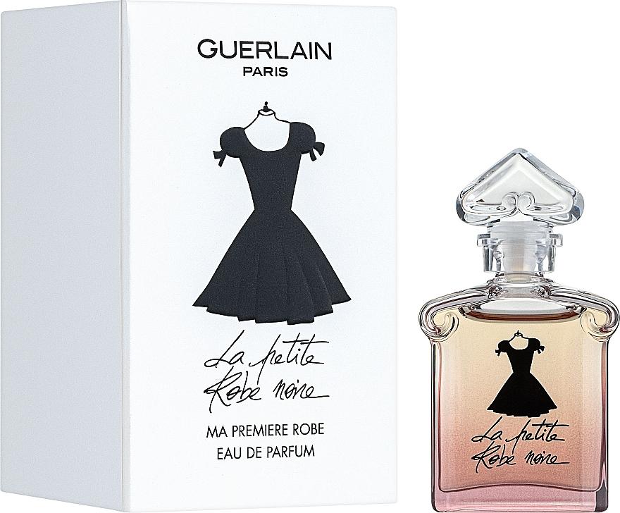 Guerlain La Petite Robe Noir - Парфюмированная вода (мини)
