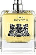 Духи, Парфюмерия, косметика Juicy Couture Eau de Parfum - Парфюмированная вода (тестер без крышечки)