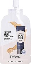 Духи, Парфюмерия, косметика ВВ-крем для лица - Beausta Perfect Natural BB Cream