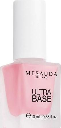 Основа для укрепления ногтей - Mesauda Milano Ultra Base 104