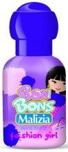 Духи, Парфюмерия, косметика Malizia Bon Bons Fashion Girl - Туалетная вода