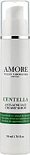 Духи, Парфюмерия, косметика Концентрированная крем-сыворотка с центеллой для лечения проблемной кожи - Amore Centella Anti-Acne Face Creamy Serum