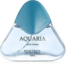 Духи, Парфюмерия, косметика Lotus Valley Aquaria - Туалетная вода