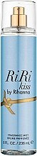 Духи, Парфюмерия, косметика Rihanna Kiss by Rihanna - Парфюмированный мист для тела