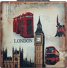 Духи, Парфюмерия, косметика Зеркало косметическое, London Telephone - Lily Cosmetics