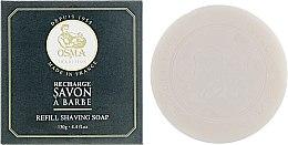 Духи, Парфюмерия, косметика Мыло для бритья (сменный блок) - OSMA Tradithion Shaving Soap