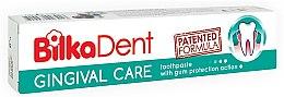 Духи, Парфюмерия, косметика Зубная паста для чувствительных зубов - Bilka Dent Gingival Care Gums Protection Toothpaste