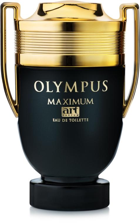 Univers Parfum Olympus Maximum - Туалетная вода