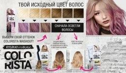 Тонирующий бальзам для волос - L'Oreal Paris Colorista Washout 1-2 Week — фото N17