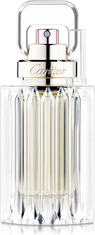 Cartier Carat - Парфюмированная вода