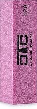 Духи, Парфюмерия, косметика Баф четырехсторонний, 120 - C.T.C Nail Systems Buff
