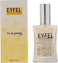 Духи, Парфюмерия, косметика Eyfel Perfume Manifesto K-82 - Парфюмированная вода
