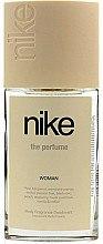 Духи, Парфюмерия, косметика Nike The Perfume Woman - Дезодорант-спрей
