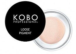 Духи, Парфюмерия, косметика Пигмент для век - Kobo Professional Loose Pigment