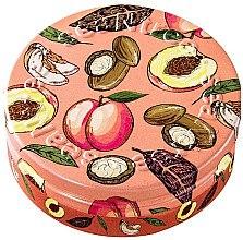 Духи, Парфюмерия, косметика Паровой питательный крем для рук - SeaNtree Steam Hand Butter Cream Soft Peach 1