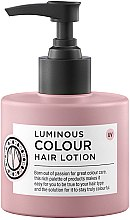 Духи, Парфюмерия, косметика Лосьон для окрашенных волос с термозащитой - Maria Nila Luminous Colour Hair Lotion