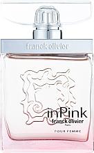 Духи, Парфюмерия, косметика Franck Olivier In Pink - Парфюмированная вода