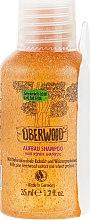 Духи, Парфюмерия, косметика Восстанавливающий шампунь для волос - Uberwood Hair Rapair Shampoo (миниатюра)