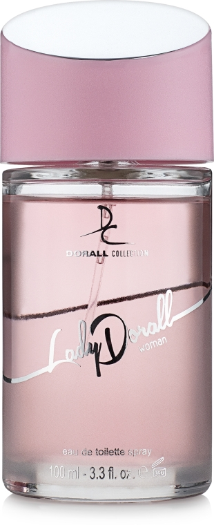 Dorall Collection Lady Dorall - Туалетная вода