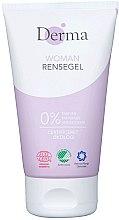 Духи, Парфюмерия, косметика Очищающий гель для лица - Derma Eco Woman Rensegel Cleansing Gel