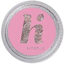 Духи, Парфюмерия, косметика Блестки для ногтей - Hi Hybrid Glam Brokat Glitter (mini)