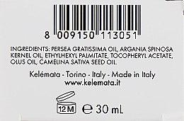 Антивозрастной восстанавливающий концентрат для лица с аргановой сывороткой - Venus Argan Serum — фото N3