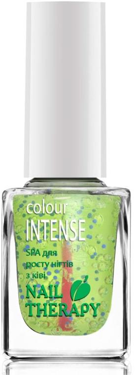 Средство для усиления роста ногтей - Colour Intense Nail Therapy