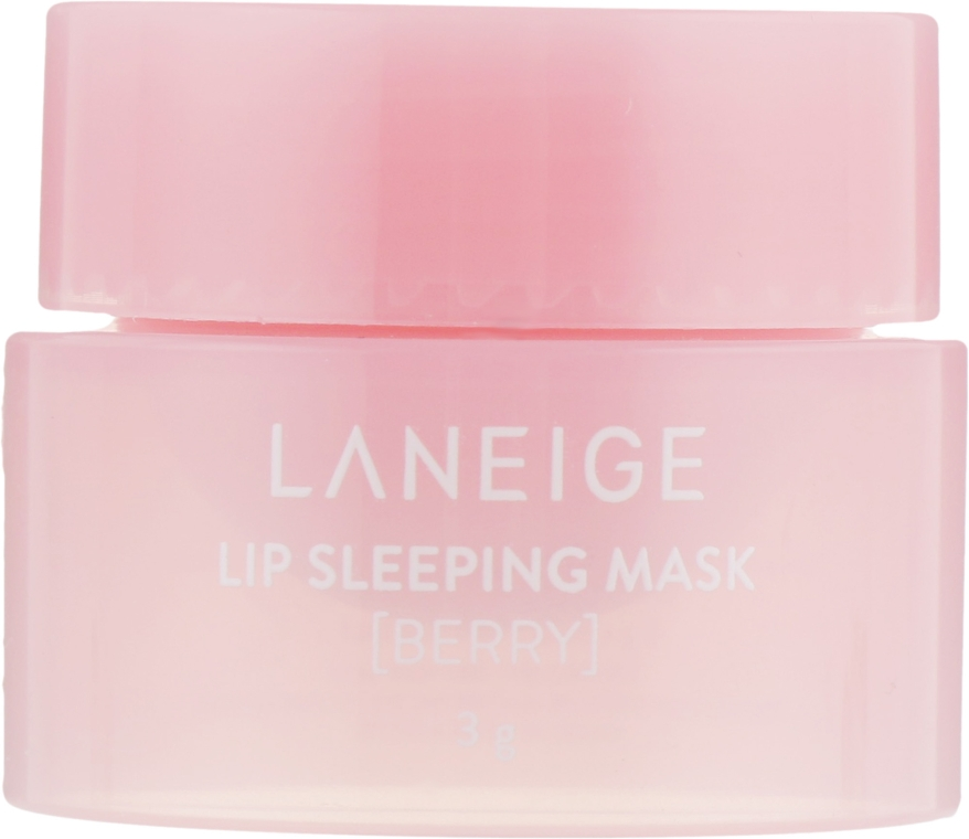 Маска для губ - Laneige Good Night Sleeping Care (мини)