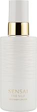 Духи, Парфюмерия, косметика Крем для душа - Kanebo Sensai Silk Shower Cream
