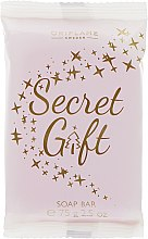 "Духи, Парфюмерия, косметика Мыло ""Приятный сюрприз"" - Oriflame Secret Gift Bath & Shower Soap Bar"