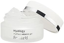 Духи, Парфюмерия, косметика Увлажняющий гель для лица - ForLLe'd Hyalogy P-effect Reliance Gel