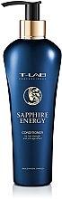 Духи, Парфюмерия, косметика Кондиционер для силы волос и эффекта анти-эйдж - T-LAB Professional Sapphire Energy Conditioner