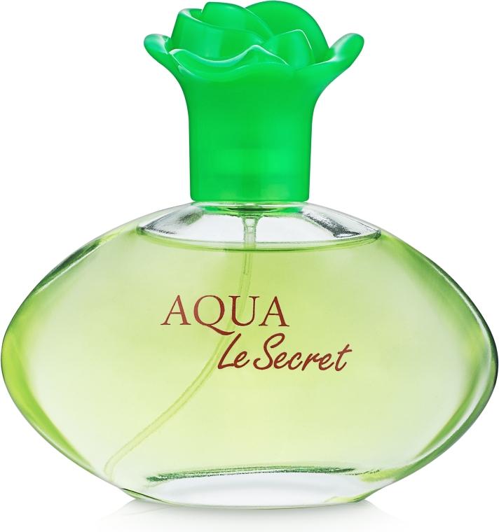 Delta Parfum Aqua Le Secret - Туалетная вода
