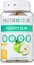 Духи, Парфюмерия, косметика Диетическая добавка - Nutricode Food Supplement Perfect Slim Gummies