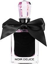 Духи, Парфюмерия, косметика Geparlys Johan B Noir Delice - Парфюмированная вода (тестер с крышечкой)
