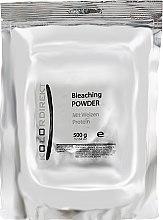 Духи, Парфюмерия, косметика Осветляющая пудра с протеинами пшеницы, мятная - Kolordirekt Bleaching Powder Wheat Protein