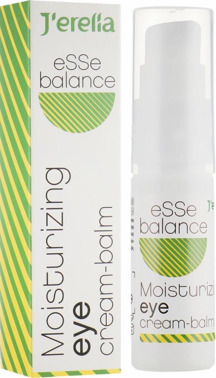 Крем-бальзам увлажняющий для кожи вокруг глаз - J'erelia Esse Balance