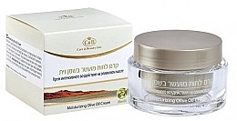Духи, Парфюмерия, косметика Экстраувлажняющий крем с оливковым маслом - Care & Beauty Line Powerful Olive Oil Cream