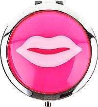 Духи, Парфюмерия, косметика Зеркальце косметическое, 85680, розовое - Top Choice