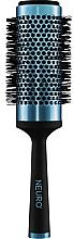 Духи, Парфюмерия, косметика Брашинг для укладки волос, большой - Paul Mitchell Neuro Round Titanium Thermal Brush Large