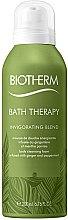 Духи, Парфюмерия, косметика Пена для душа с экстрактом имбиря и перечной мяты - Biotherm Bath Therapy Invigorating Blend Body Cleansing Foam