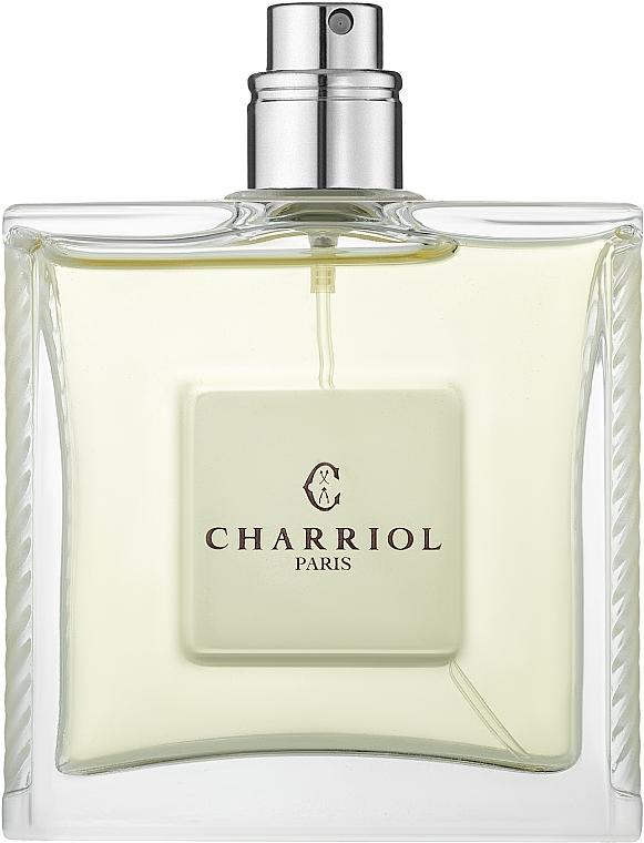 Charriol Eau de Toilette Pour Homme - Туалетная вода (тестер без крышечки)